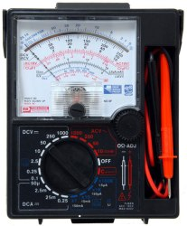 multimeter_analog
